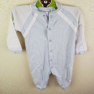 Ralph Lauren Onesie Sleeper